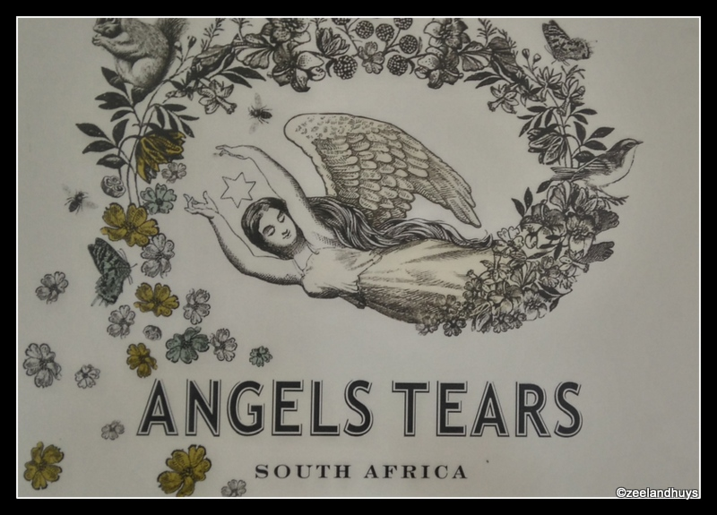 angel tears